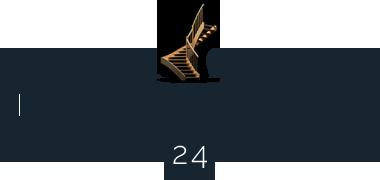 MASSIVHOLZSTUFEN24 Logo